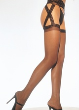 Collants Cross Plus