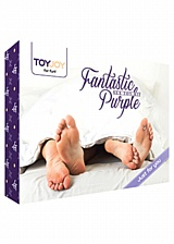 Coffret  Fantastic Purple